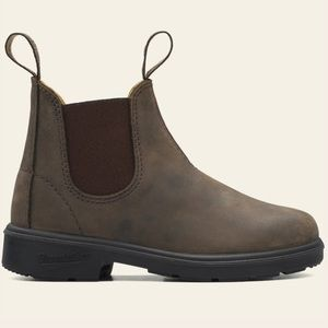 Blundstone kids Chelsea Boots-gently used